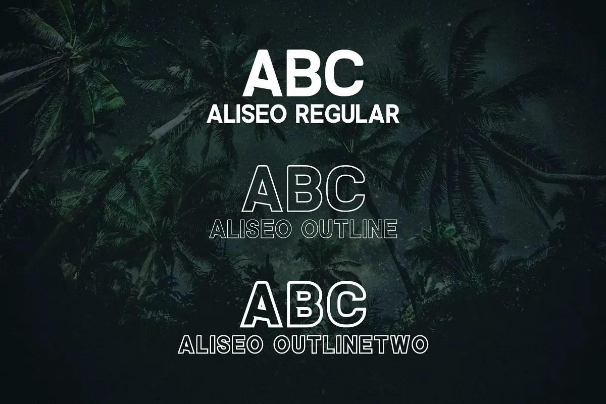 aliseo-font-family-3