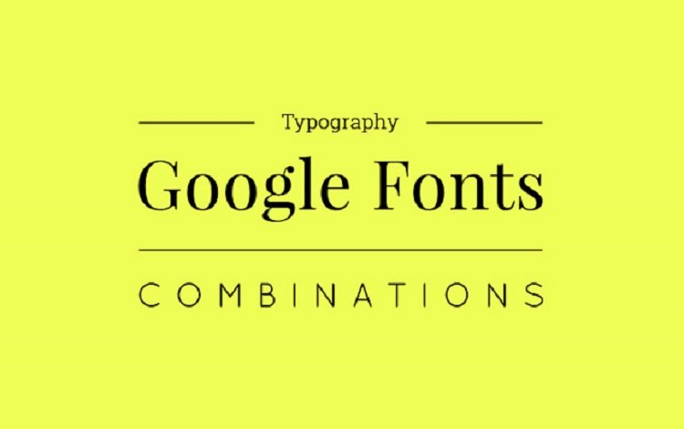 google-fonts-combinations-typeface-pairings