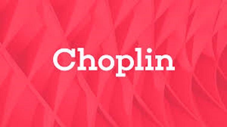 Choplin Font Family Free1