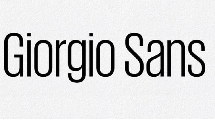 Giorgio Font Family Free
