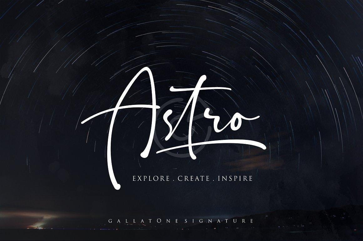 gallatone-signature-font-1