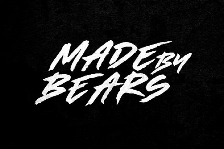 made-by-bears-brush-font