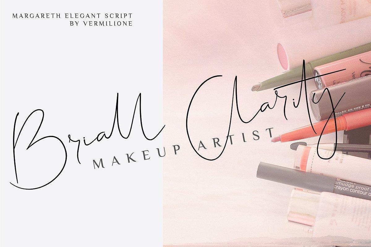 margareth-signature-font-3