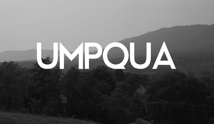 umpqua-free-font-family-1