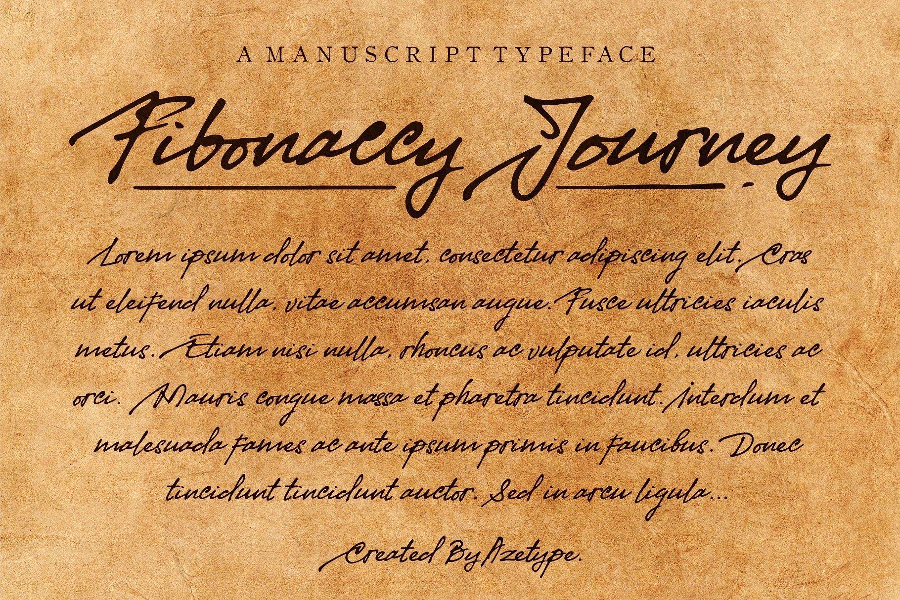 fibonaccy-journey-script-font-1