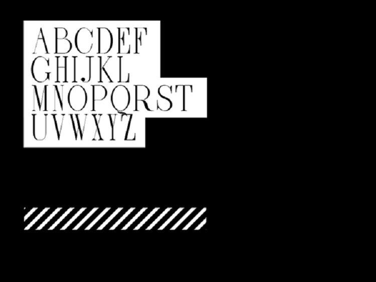 zebrazil-font-1