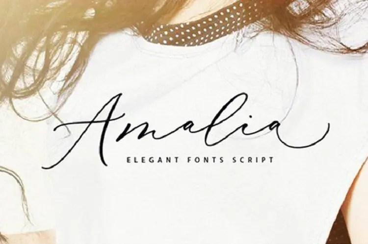 amalia-script