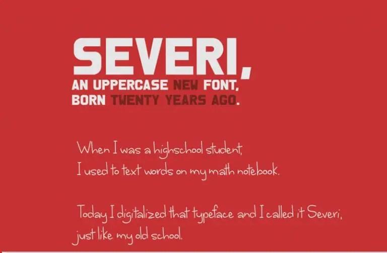 severi-typeface-768x503
