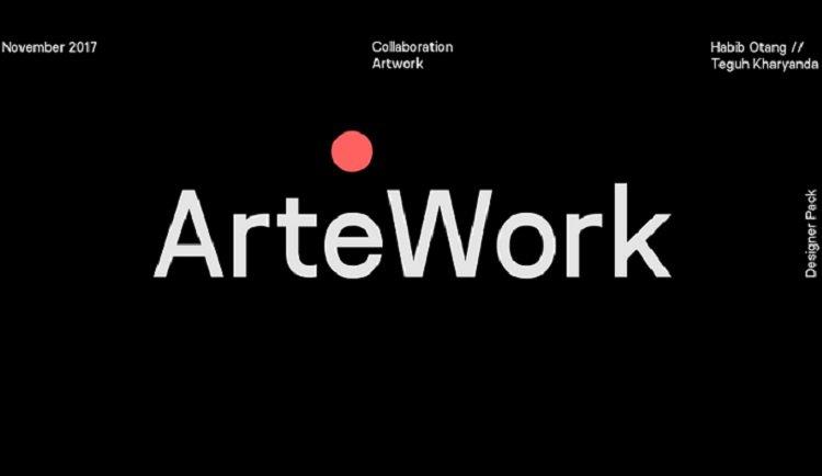 artework-font-family