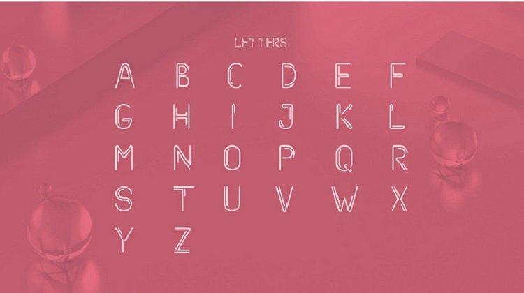 starway-font