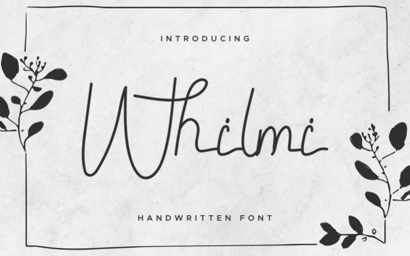 whilmi-font-5 (1)
