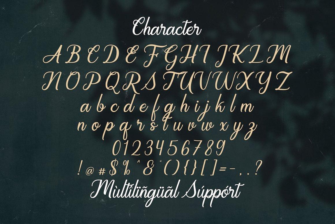 Regalhisa Calligraphy03