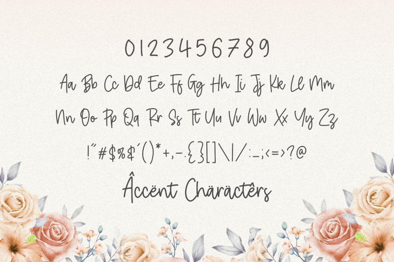 Goldie Dreambox Font 03