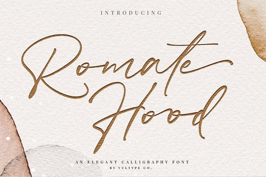Romate Hood