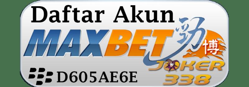 daftar-akun-maxbet