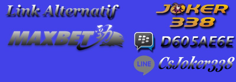 link-alternatif-maxbet