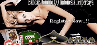 Bandar Domino QQ Indonesia Terpercaya