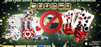 Cara Pelajari Kartu Domino QQ Lawan Dari Ekspresinya 99% Jitu