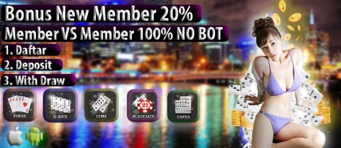 Keuntungan Yang Didapat Bermain Domino Qiu Qiu Online