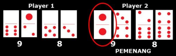Cara Cepat Belajar Domino Qiu Qiu Sampai Mahir