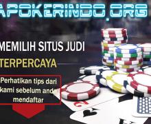 Tips Cara Memilih Situs Domino 99 Online Terpecaya Di Indonesia