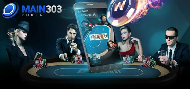 Tips Bermain Poker Online Server IDN