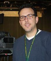 Board Member Michael Conrad