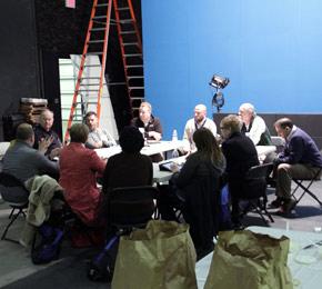 DAFT Symposia Round Table