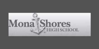 Festival Sponsor - Mona Shores High School
