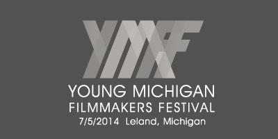 Festival Sponsor - Young MI Filmmakers Festival