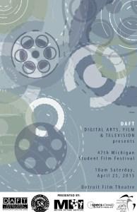 Festival Contest Poster Steve Spencer