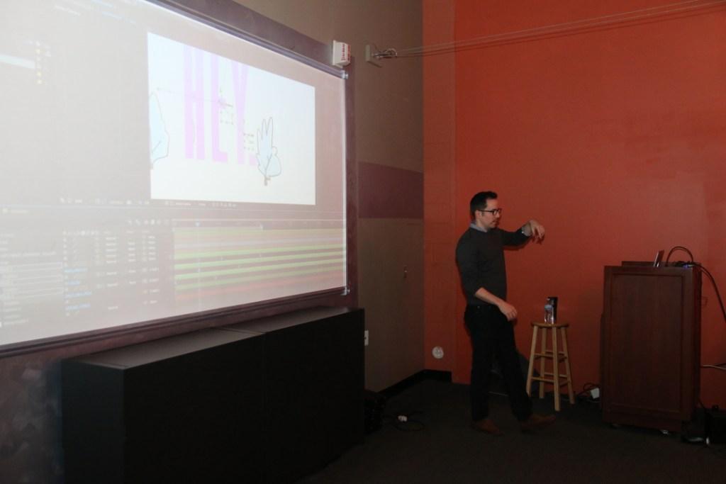 photo album  media teacher symposium daft