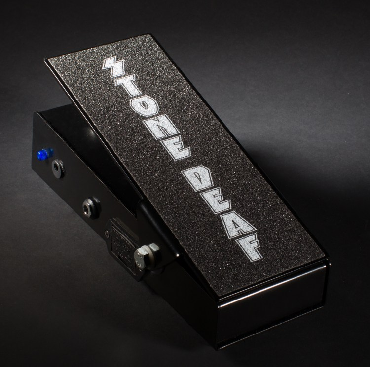 EP-1 Expression Pedal