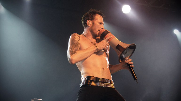 A Short Farewell to Scott Weiland