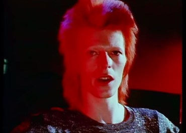 The David Bowie Memorial Playlist