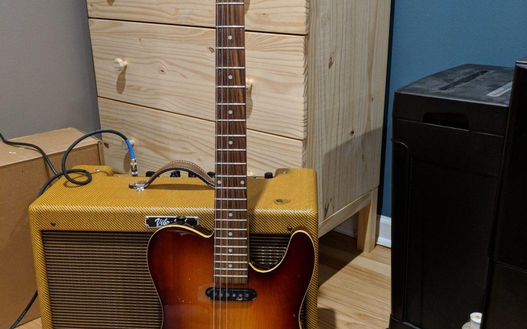 I Got This Guitar for $200