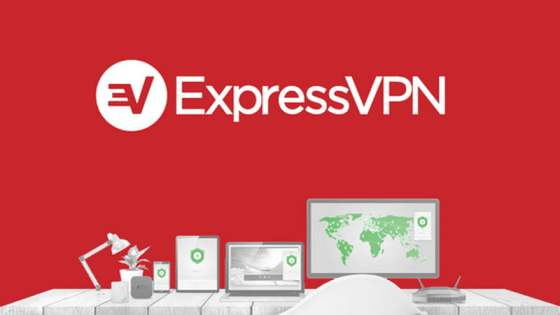 Express Vpn India