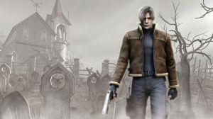 Oculus Gaming Showcase Tampilkan Gameplay Resident Evil 4 VR