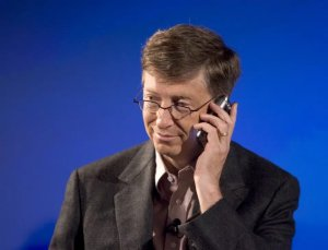 bill gates news