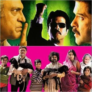Bollywood movies on journalism