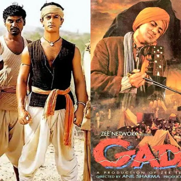 20 years of Lagaan and Gadar: Anil Sharma revisits how the entire country turned into a CRAZY FESTIVAL; says 'Nowadays people are afraid to clash' [EXCLUSIVE]