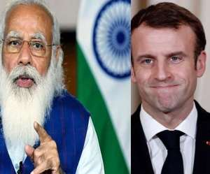 France to send medical support to India