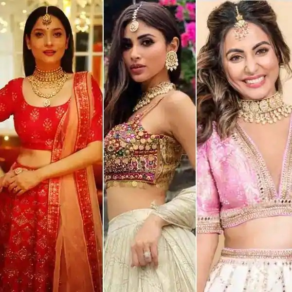 From Mouni Roy to Jasmin Bhasin: 10 TV actresses who look all set to tie the knot soon