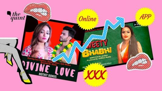 Rags to Riches: India's Porn App Boom Needs to Thank COVID-19