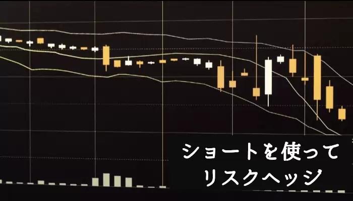 btcfx_knowhow - 【ビットコインFX】仮想通貨暴落時の対策!ショートでリスクヘッジ