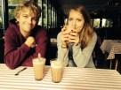 Heiße Schokolade mit Jaap und Johanna