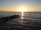 Sonne im Meer #2