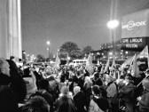 Candlelight vigil @ Dagenham Civic Centre