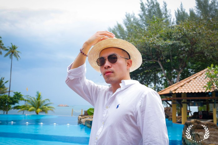 草帽|安地諾巴拿馬帽 Ecua-Andino Hats 入手心得