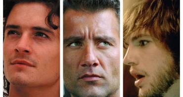 娛樂|20位不會演戲的好萊塢電影明星